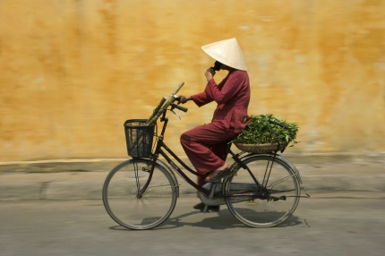 Vibrant Vietnam Bike Ride with Active Journeys - escorted adventure travel or self-guided adventure travel tours and holidays